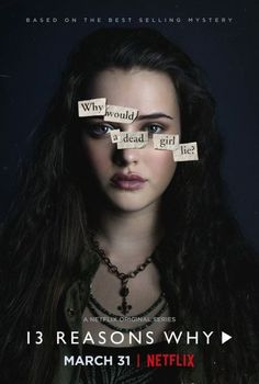 katherine langford dylan minnette big issues 13 reasons why 01 13 Reasons Why Trailer, 13 Reasons Why Poster, 13 Reasons Why Quotes, 13 Reasons Why Netflix, Tv Series To Watch, Movies And Series, Best Series, Best Tv Shows, Entertainment Weekly