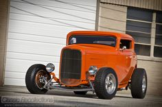 FEATURE: 1932 Ford 3-Window Coupe