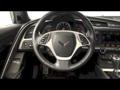 2016 Chevy Corvette Stingray Z51 3LT In San Antonio | Cavender Chevrolet