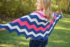 Bodacious by Irish Girlie Knits