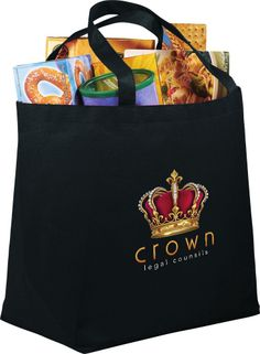 e09692706f3 All Around Promotions from Ashburn VA USA Perfect alternative to plastic  bags.