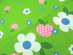 Soldout Pinks Original Fabric 71 - 手芸 通販 アンティーク ファブリック ピンクス