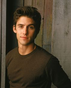 Jessie from Gilmore girls.. looooved him for a long time!