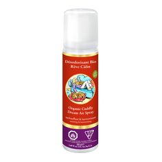 Organic Cuddly Dream Air Spray, a pleasantly warming fragrance. Made from natural essential oils and organic alcohol, with the scent of orange and vanilla. Natural Essential Oils, Sprays, Aromatherapy, Vanilla, Fragrance, Alcohol, Organic, Health, Rubbing Alcohol