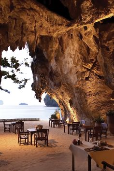 Rayavadee - Krabi, Thailand