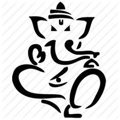 62 En Iyi Mistik Hint Sembolleri Görüntüsü Hinduism Elephants Ve