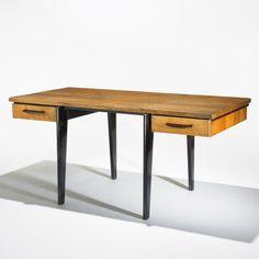 alle d'avlon standard desk, jean prouve, 1940
