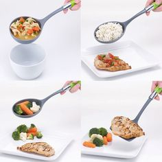 30 Best Portion Control images in 2013 | Healthy foods