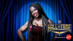 Jacqueline to be inducted into WWE Hall of Fame's Class of 2016