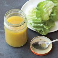 Honey-Mustard Vinaigrette  *Rachel Ray