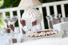 Graceful Event Productions and Candy Tables - New Orleans