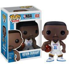 Kevin Durant - NBA - Funko Pop! Vinyl Figure