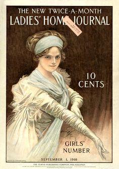 Ladies' Home Journal  -  Sep 1 1910
