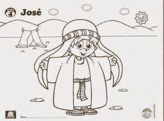 CANTINHO DAS HISTÓRIAS BÍBLICAS: HISTÓRIA BÍBLICA INFANTIL JOSÉ E OS SEUS IRMÃOS