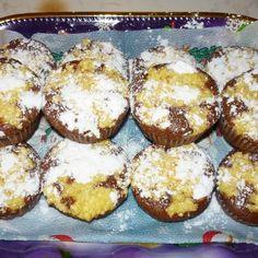 Boci-muffin Recept képpel - Mindmegette.hu - Receptek