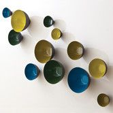 Found it at AllModern - 3 Piece Flying Bowls Wall Décor