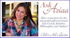 Ask Ariaa