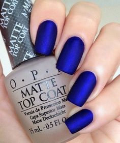 Royal blue nail color ideas - fall nail color ideas,autumn nail colour ideas, pedicure colors 2017, nails ,notd ,nailed it #nailpromote ,pretty nails ,beauty,manicure ,queen nails ,cute nails ,nails 2 inspire ,style ,nail feature ,nailit daily ,beauty blogger ,cirquecolors ,indie polish love ,indie polish #nailcolors #autumnnailcolors