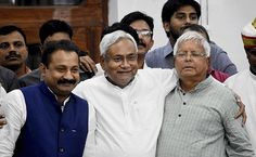 Nitish Kumar to Take Oath as Bihar Chief Minister After Chhath Festival