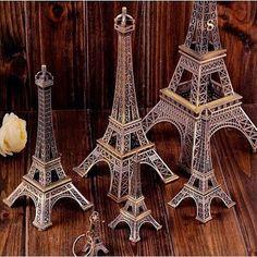 Anna Lucia Almeida Barreto - Google+ Muitas torres Eiffel