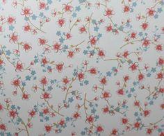 Eijffinger Pip II Bloemen & Planten Wit - 313026