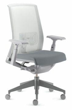 C1A_Haworth Very Task Chair $$