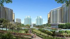 Latest trends in commercial property in Gurgaon