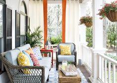 front porch patio furniture - Home Decor