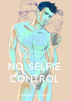 SELFIE on Behance