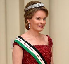 Rainha Mathilde