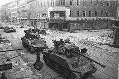 Vienne, 1945