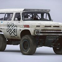 Dodge D100   I wasn't gonna make another D100 so soon but the source image was too cool to ignore.  Source image: http://image.trucktrend.com/f/features/1201dp_swap_a_cummins_into_anything/39407886/1201dp_05+cummins_repower+1957_dodge_d_100.jpg
