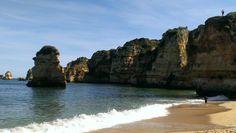 Praia dona anna