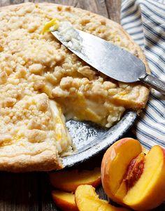 Peaches and Cream Pi