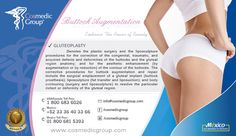 Buttock Augmentation, Butt Implants, Gluteoplasty