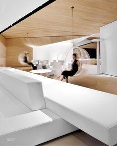Pone Architecture: 2