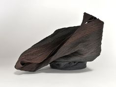 Artist: Cheryl Ann Thomas, Title: Vessel 104, 2013 - click for larger image