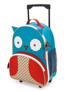 Zoo Kids Luggage