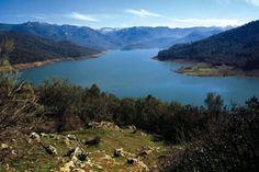:: El Gobierno andaluz declara Zona Especial de Conservación el Parque Natural de las Sierras de Cazorla, Segura y Las Villas :: Consejería de Medio Ambiente y Ordenación del Territorio :: Junta de Andalucía