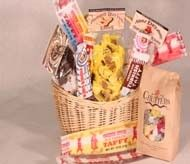 Taffy Gift Basket Product