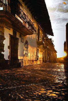 Taxco. Guerrero, México. Fotos de viajes.