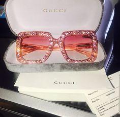 accessories, gucci, and sunglasses image Sunglasses For Your Face Shape, Cute Sunglasses, Gucci Sunglasses, Summer Sunglasses, Sunglasses Women, Bling Bling, Cute Jewelry, Jewelry Accessories, Fashion Accessories