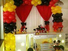 Decoração-do-Mickey-2