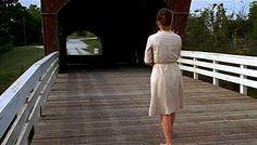 Sur la route de Madison , un film américain réalisé par Clint Eastwood,1995
