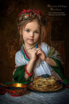 Maslenitsa is an Eastern Slavic religious and folk holiday, celebrated during the last week before Great Lent, that is, the eighth week before Eastern Orthodox Pascha.