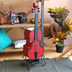 Paragüero violonchel
