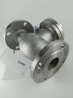 Check valve produced by Hebei Tongli Automatic Control Valve Manufacturing Co., Ltd Welcome to our website: http://www.jktlvalve.com