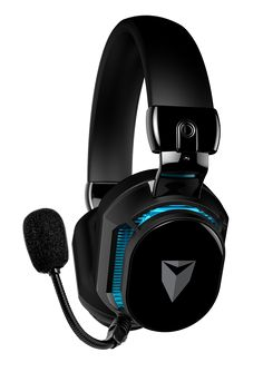 iFrogz Caliber Axiom Universal Gaming Headphones with Mic Review