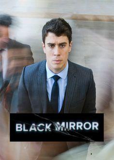 """Black Mirror - Saison 1 La saison 1 de la série Black Mirror est disponible en français sur Netflix Canada Netflix France [traileraddict id=""""t..."""