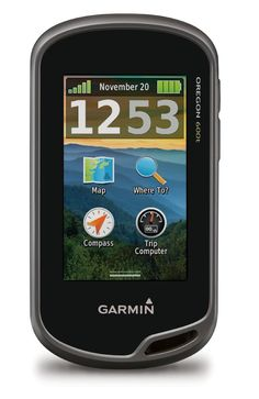 Garmin Oregon 600T 3-Inch Worldwide Handheld GPS (Certified Refurbished)